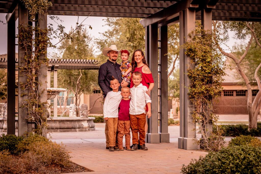 family, photo, photography, photographer, verrado, buckeye, arizona, victory park