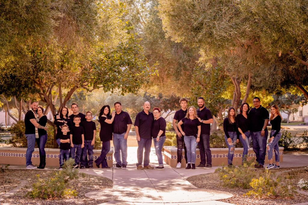 surprise, arizona, marley park, photography, location, west valley, family, photo, photography, photographer, phoenix, extended, group, photo